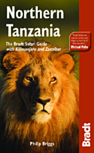 Guida Bradt Tanzania del Nord