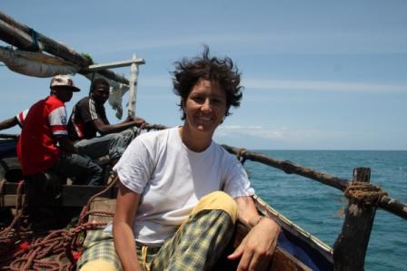 Viaggio indipendente a Pangani Zanzibar sulla Mashaallah