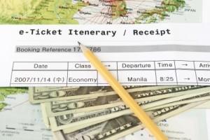 Il costo del biglietto aereo può variare anche molto