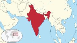 Location-India