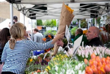 london-flower-market