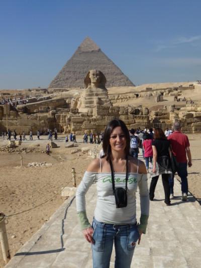 Io-in-Egitto