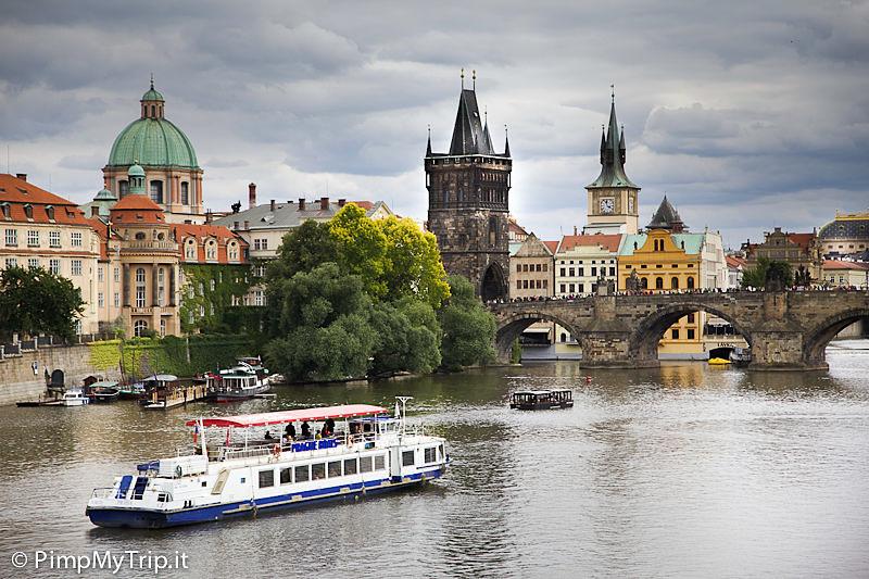 Praga-cosa-vedere-ponte-carlo