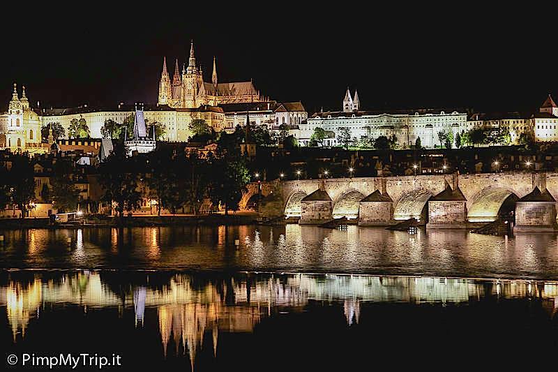 Praga cosa vedere in 2 giorni