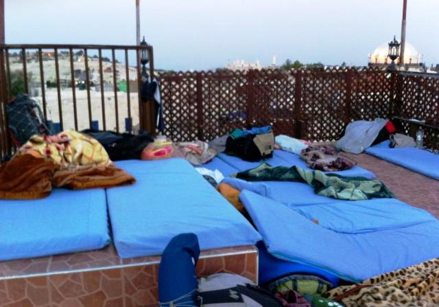 bed-roof