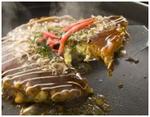 Okomoniyaki-vegetariani