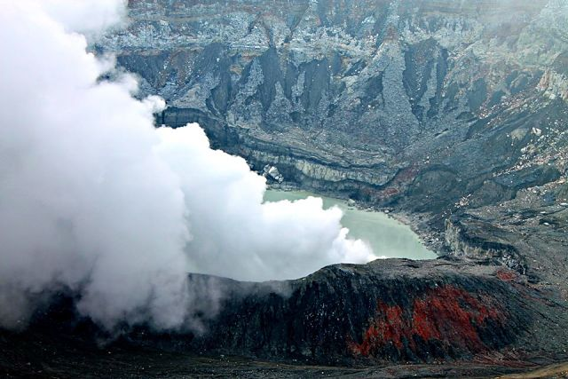 Poàs-vulcano-manu