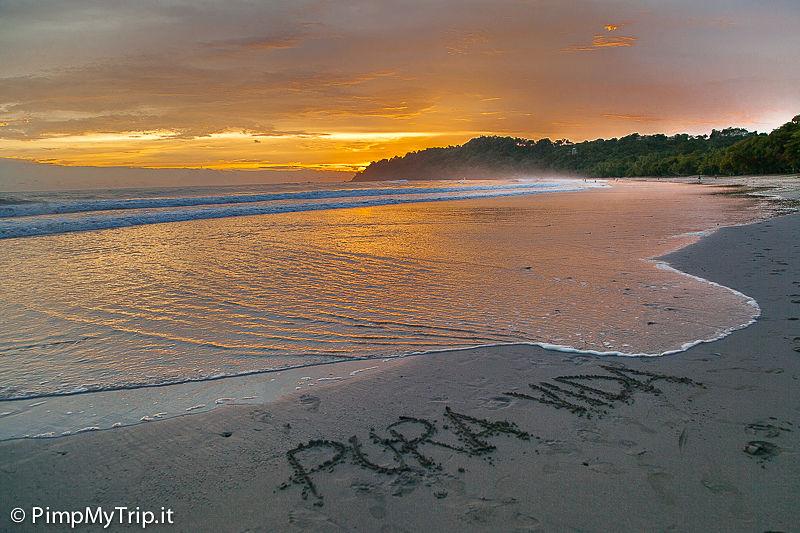 manuel-antonio-playa-espadilla-tramonto