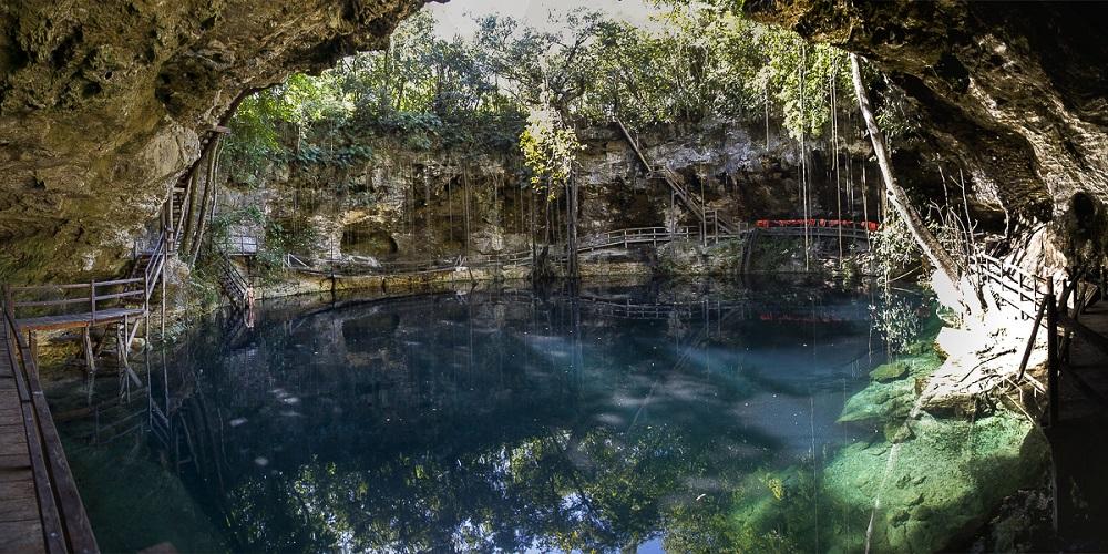Cenote-X-Canche