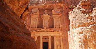 Tesoro di Petra