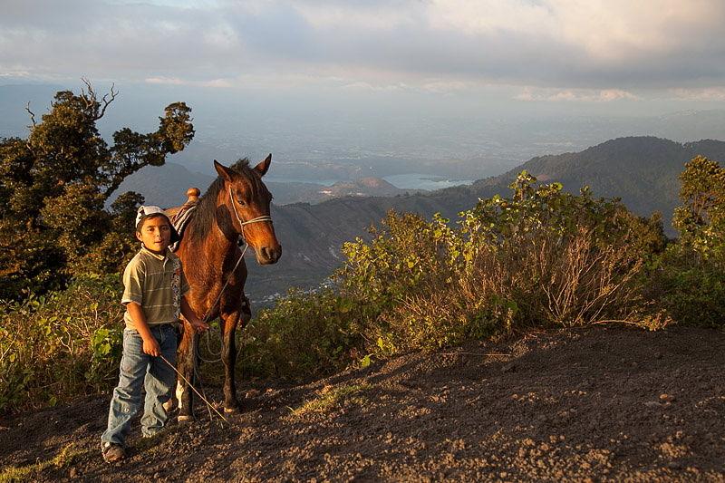cavallo-pacaya