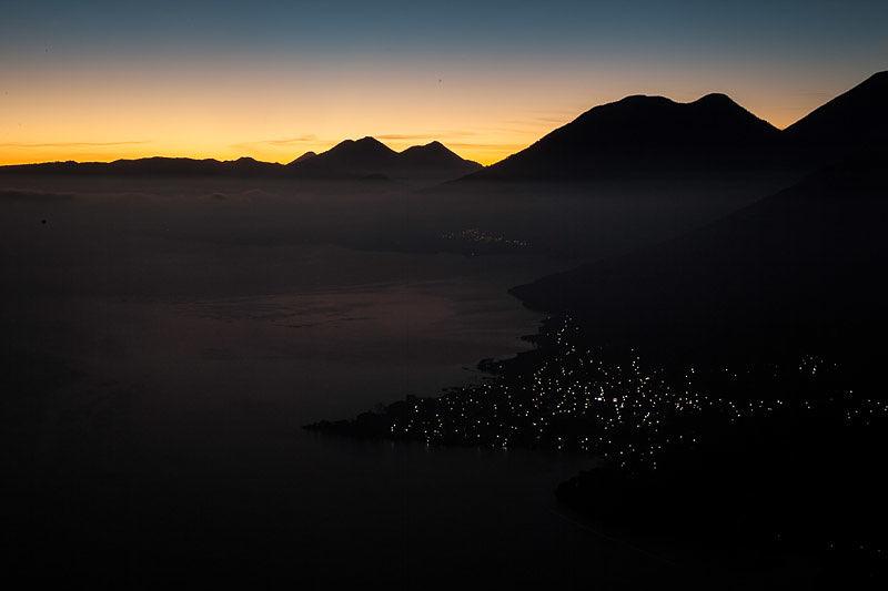 vulcano san pedro