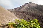 Cucina estrema, arrostire marshmallow sul vulcano Pacaya