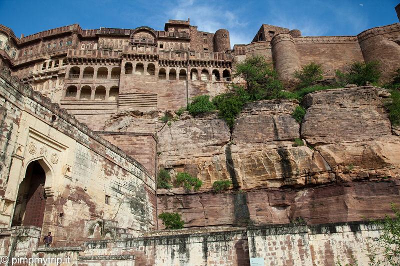 Mehrangarh-jodhpur