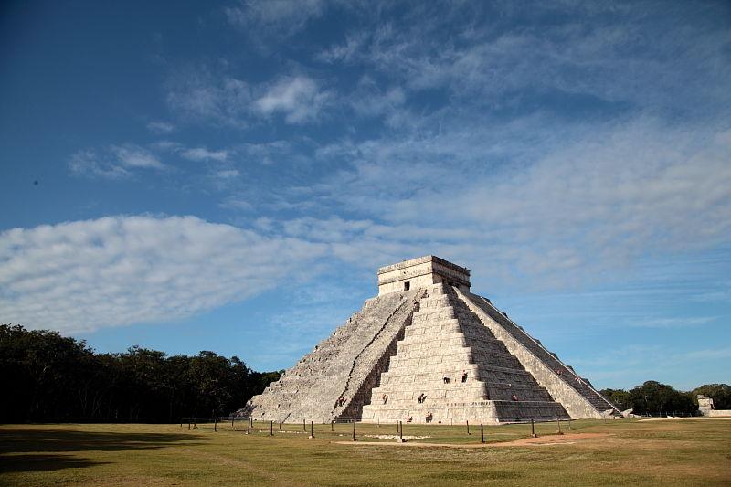 Piramide-kukulkan-chichen-itza