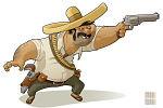 """Il Messico è sicuro? La mia esperienza e l'incontro coi """"banditos"""""""