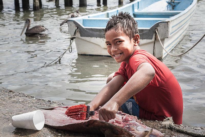 piccolo pescatore livingston
