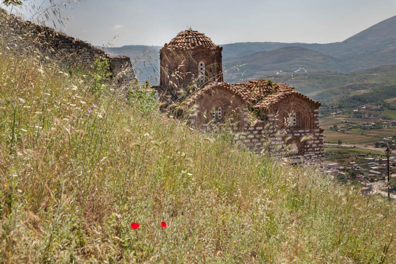 Berat-castello-albania