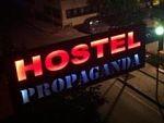 Dove dormire a Tirana: il Propaganda Hostel