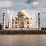 Visita al Taj Mahal, una lunga storia d'amore