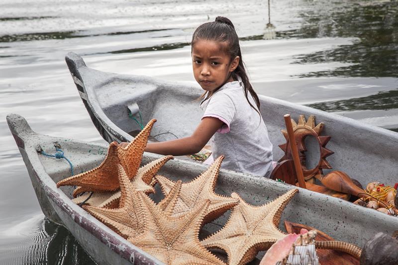 sfruttamento bambini turismo