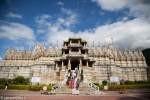 templi giainisti Ranakpur