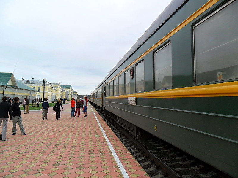 treno-transiberiana