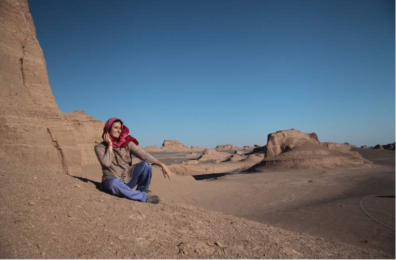 Deserto Dasht-e Lut