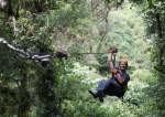 Avventure in Costarica: il canopy tour a Monteverde
