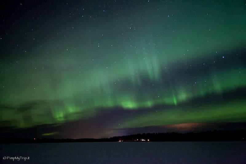 aurora-boreale-lapponia