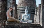 5 mesi in Asia zaino in spalla: intervista a Claudia Moreschi