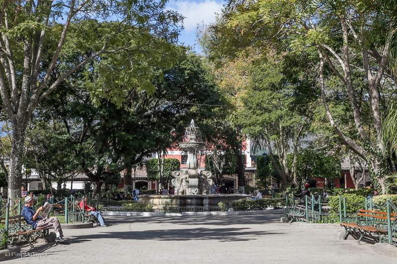 parque-central-antigua