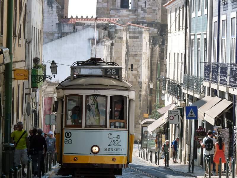 Portogallo cosa vedere
