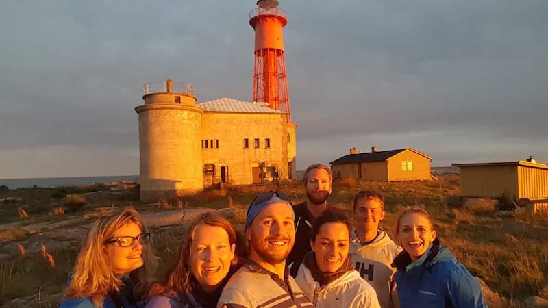 isola-svezia-tramonto