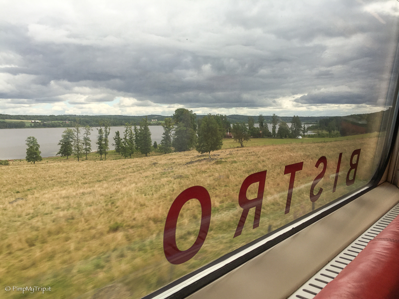 karlskrona-treno
