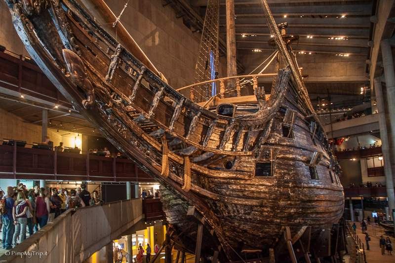 museo-vasa-stoccolma