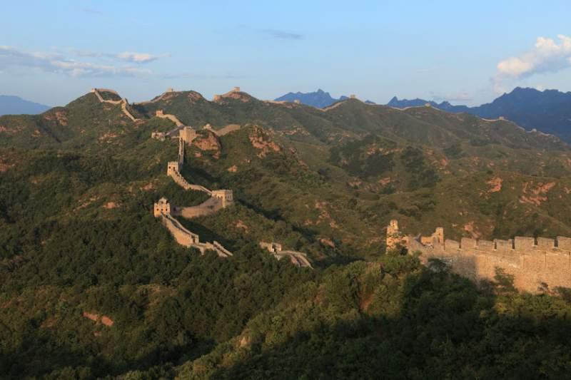 muraglia-cinese-jinshanling