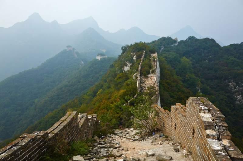 muraglia-cinese-Zhuangdaokou