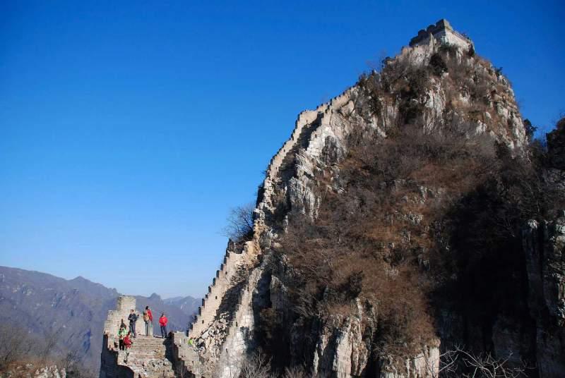 jiankou-muraglia-cinese