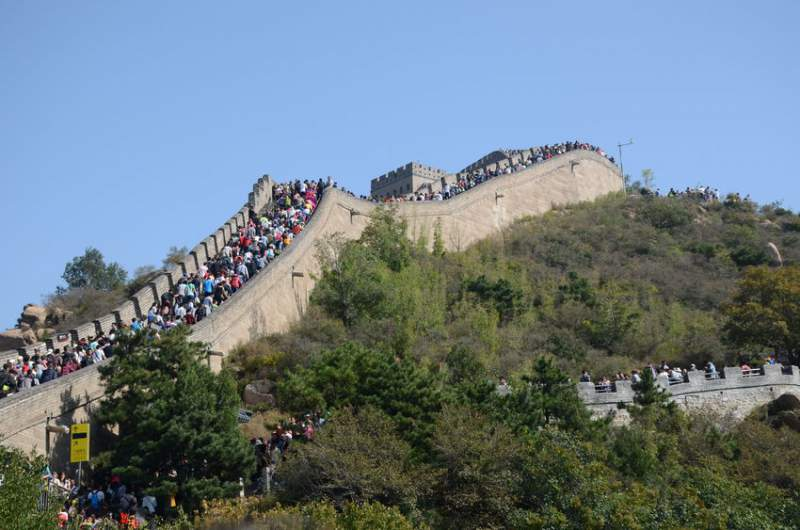 muraglia-cinese-badaling