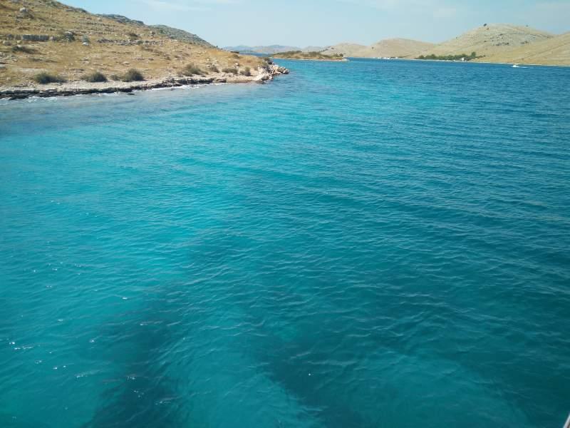 isole spiagge dalmazia