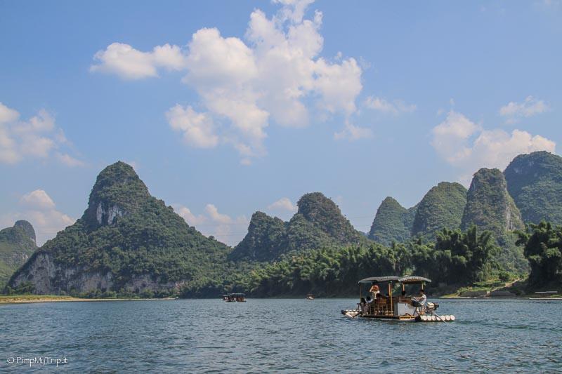 bamboo-rafting-fiume-li
