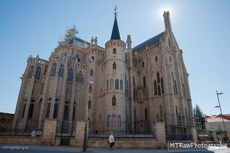 Astorga Palacio Episcopal