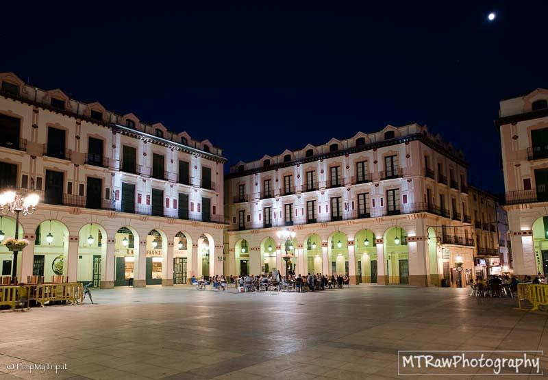 huesca centro storico