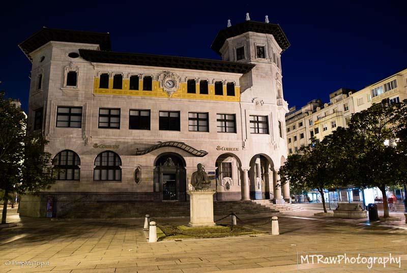 Correos Santander