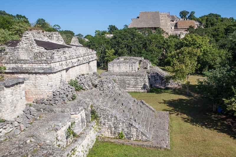 Ek Balam Yucatan