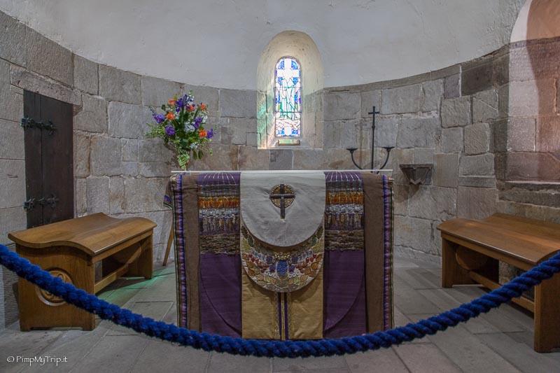 Cappella di Santa Margherita