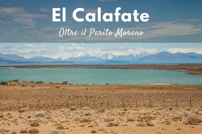 el-calafate lago Argentino