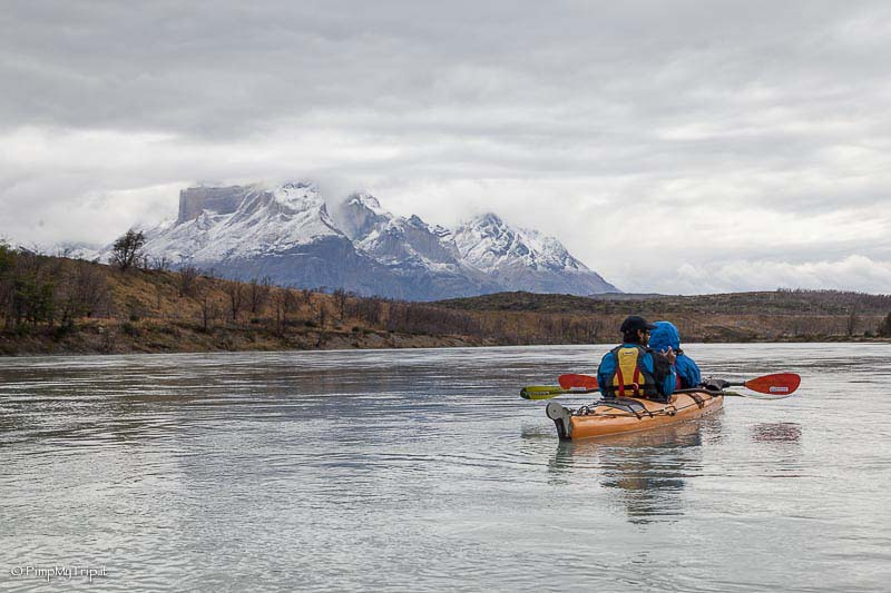 Massiccio del Paine