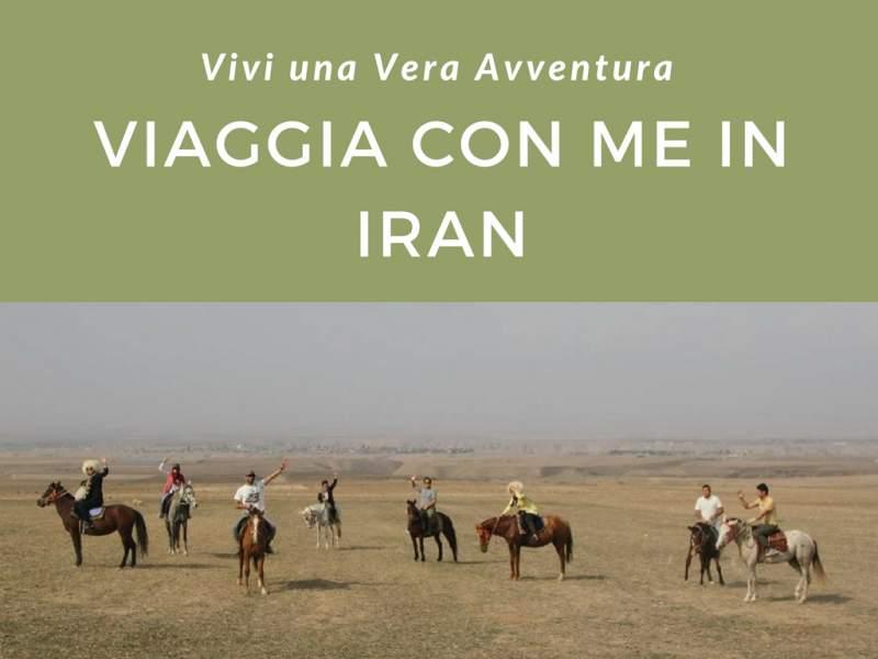 viaggi organizzati iran